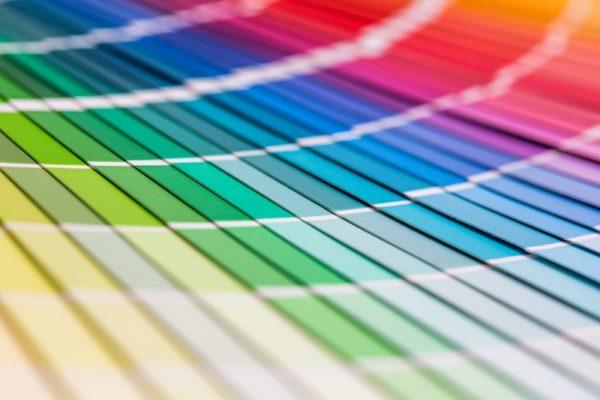 お仕事で『色』が必要な方へ