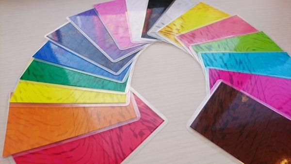 新型コロナウイルス対策の色、免疫力をアップする色は?