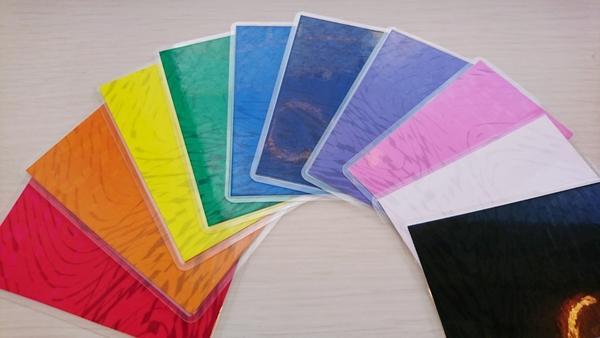 色彩心理学☆アドバンスカラーセラピー 無料診断で楽しむ色の意味〜新型コロナウイルスに負けるな編〜